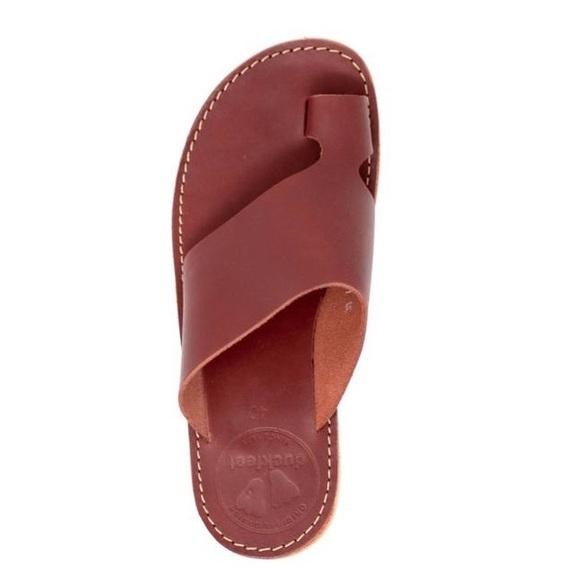 duckfeet Shoes - NWT Duckfeet Mandø Sandal